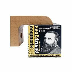 Professor Fuzzworthy's Solid Beard Shampoo Bar & Air Dry Soa