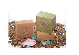 Seanol 100%Natural Bar Soap Face,Hair,Pets Seanol,Houttuynia