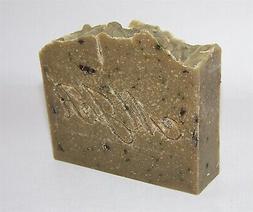 Seaweed Soap-Smooth & Feed your skin!  Palm Free, Organic Na