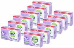 12 X Dettol Sensitive Soap 105 Grm US SELLER FAST SHIPPING