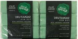Irish Spring Signature Hydrating Bar Soap, 6oz, 9 Count Tot