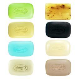 Dermisa Skin Care Soap Bar Treatment Formulas, Natural Clean