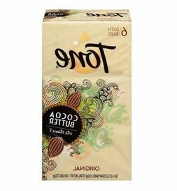 TONE SOAP COCOA BUTTER, Original, 4.25-oz Bars, BUY min. 6 B