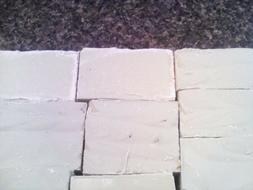 SOAP HandMade Goats Milk  Scented & unsented Bar Bath Moistu