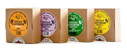 Moringa Soap Set - 100% Pure Raw Natural Moringa Extract- Am