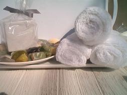Stainless Steel Soap, Goat's Milk, Refreshing, Masculine, Un