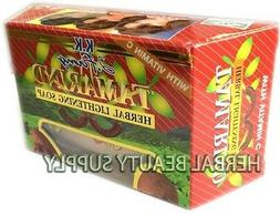 120g Tamrind Tamarind Herbal Lightening Soap Bar Skin Face C