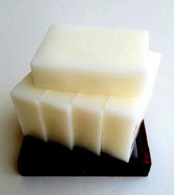 Thick Shea Butter Body Soap - 4 oz Bar - Choose Your Fragran