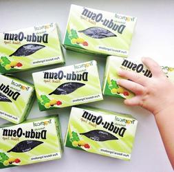 Tropical Naturals Dudu-Osun Black Soap Pure Natural Ingredie