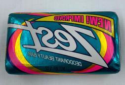 Vintage Zest Deodorant Soap Beauty Bar 5 oz size